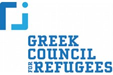 GREEK COUNCIL FOR REFUGEES (GCR) logo