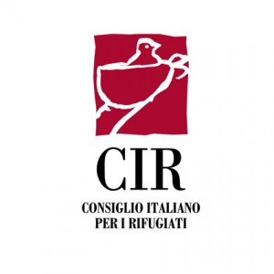 ITALIAN REFUGEE COUNCIL (CIR) logo