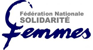 NATIONAL FEDERATION SOLIDARITY WITH WOMEN (FNSF) logo