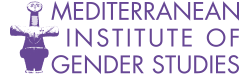 MEDITERRANEAN INSTITUTE FOR GENDER STUDIES (MIGS) logo